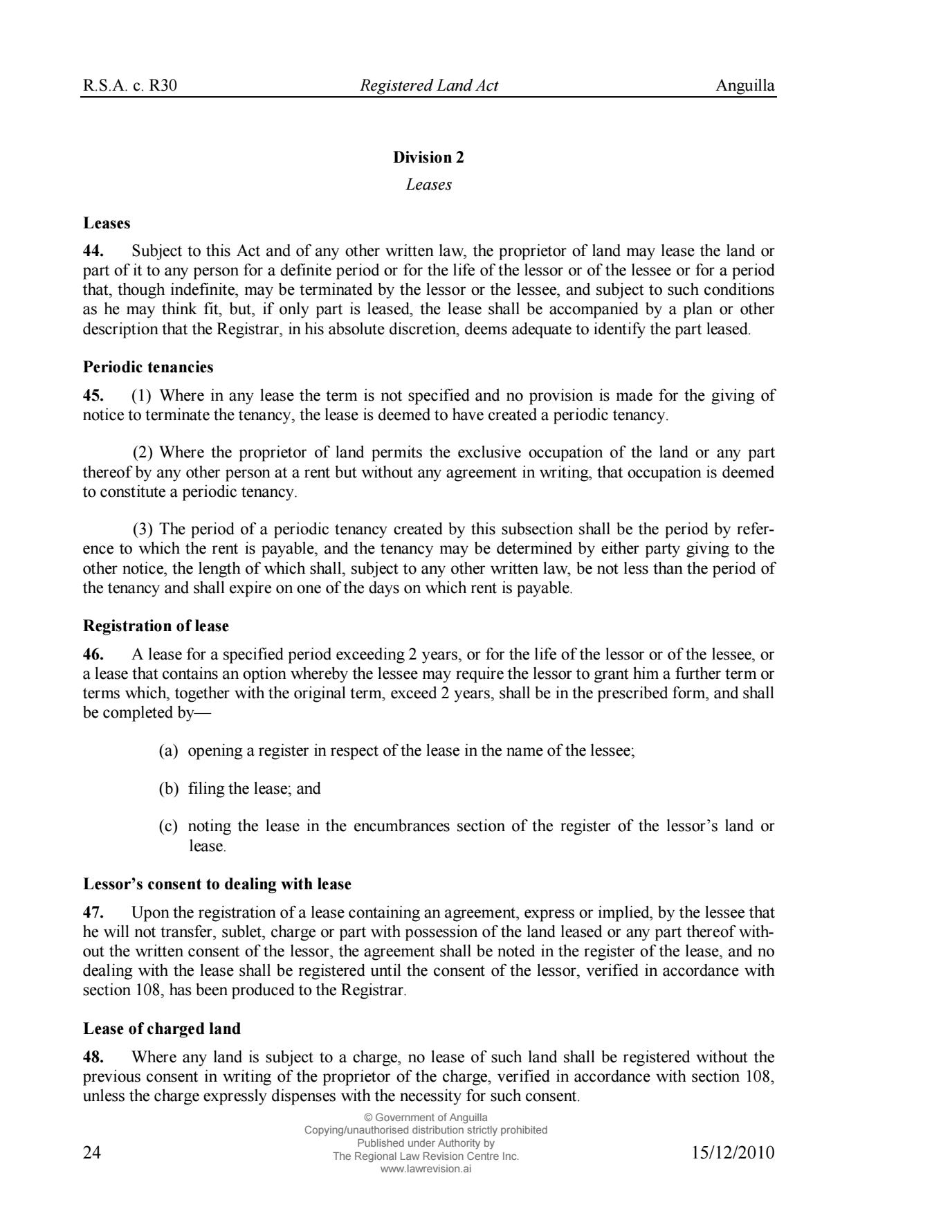 Index of /laws/R030-00-Registered Land Act/docs
